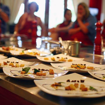 Gastronomieschule