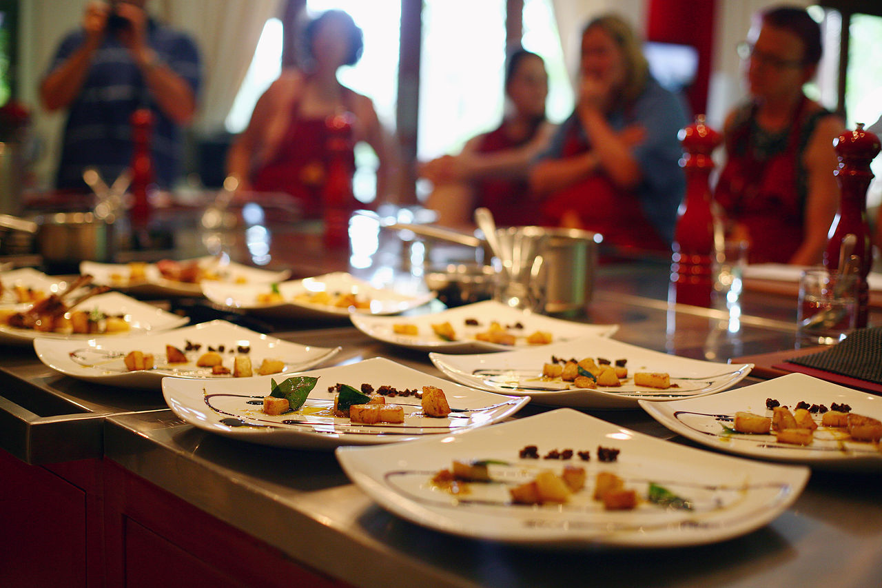 Gastronomy School