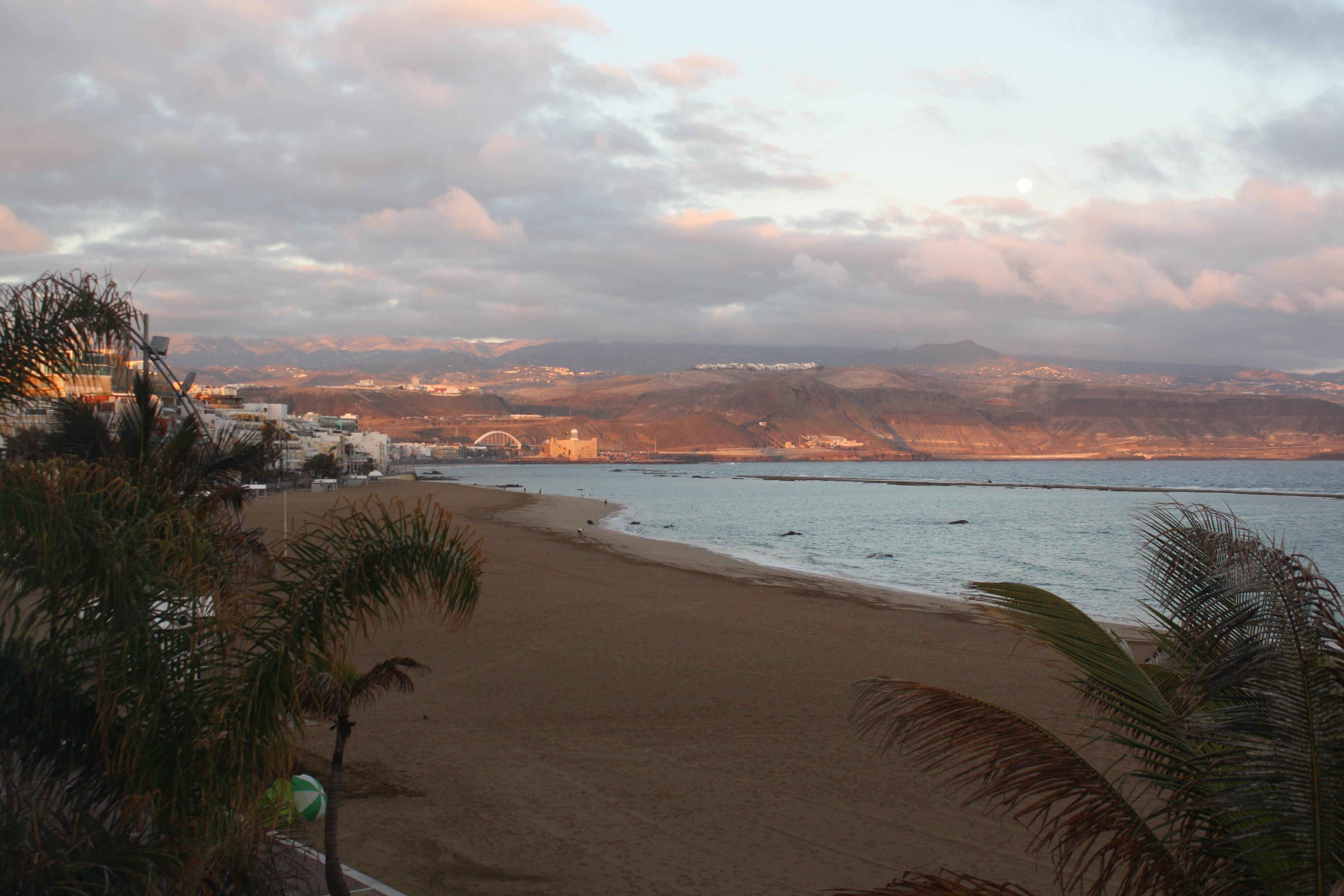 Summer in Gran Canaria