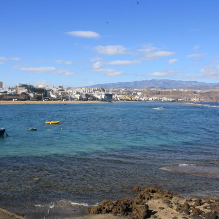 Sommer in Gran Canaria