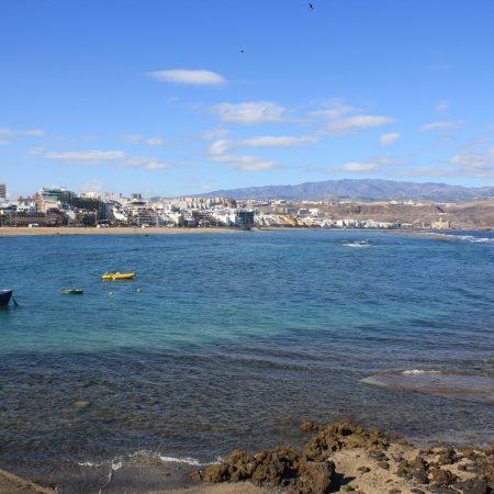 Estate a Gran Canaria